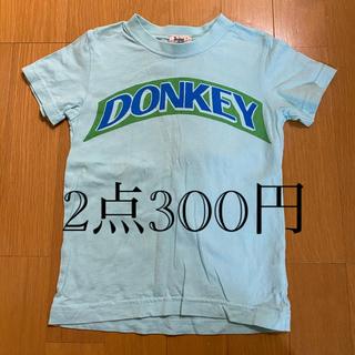 ドンキージョシー(Donkey Jossy)のdonkey  Jossy  Tシャツ(Tシャツ/カットソー)