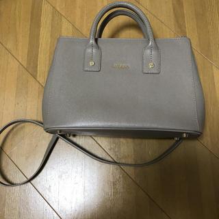 Furla - 美品 フルラ  リンダ ミニ トートバッグ ハンドバッグ