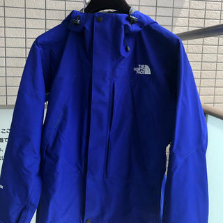 THE NORTH FACE - 【美品】the  north face  All mountain jacket