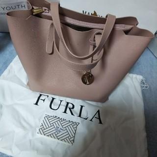 Furla - フルラ SALLY S トート ハンドバッグ