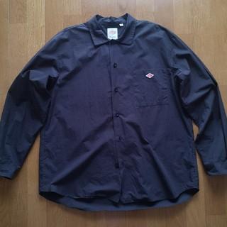 ダントン(DANTON)の【DANTON】オーバーサイズシャツジャケット(シャツ)