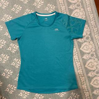 ティゴラ(TIGORA)のスポーツTシャツレディースM(ウェア)