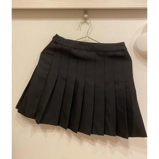 WEGO - WEGO 黒ミニスカート