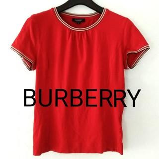 バーバリー(BURBERRY)の1点のみ♦人気のBURBERRY 半袖Tシャツ 夏 バーバリー(Tシャツ(半袖/袖なし))