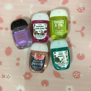 Bath & Body Works - BATH AND BODY WORKS アロマ