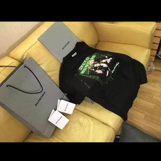 Balenciaga - バレンシアガ スピードハンター Tシャツ BALENCIAGA