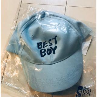 アキタショテン(秋田書店)の弱虫ペダル Best boy キャップ ライトブルー(その他)