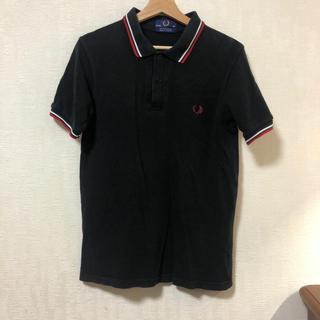 フレッドペリー(FRED PERRY)のフレッドペリー ポロシャツ Mサイズ(ポロシャツ)