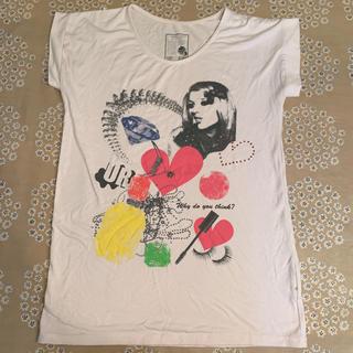 アンレリッシュ(UNRELISH)のTシャツ(Tシャツ(半袖/袖なし))