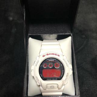 ジーショック(G-SHOCK)のG-SHOCK GW-6900F ホワイト(腕時計(デジタル))
