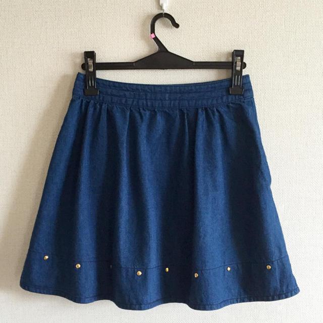 Chesty(チェスティ)のうさこ様専用♡チェスティ♡水玉ブラウス レディースのスカート(ひざ丈スカート)の商品写真