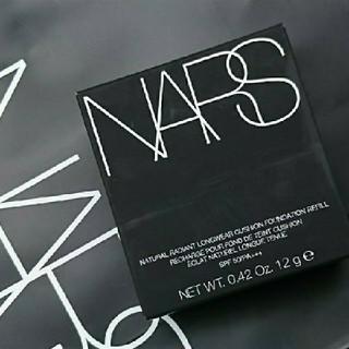 ナーズ(NARS)のNARS ナーズ ロングウェア クッションファンデーション 5882 (ファンデーション)