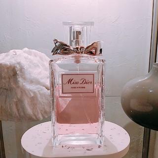 ディオール(Dior)のミスディオール☆ROSE N`ROSES(香水(女性用))