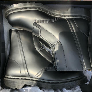 Dr. Martens 1460 A COLD WALL ZIP ブーツ UK8