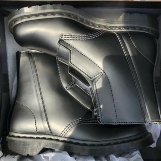 Dr.Martens - Dr. Martens 1460 A COLD WALL ZIP ブーツ UK8
