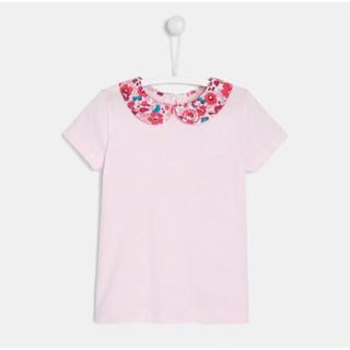 ジャカディ(Jacadi)のそらっち様専用♡6A 2020ss JACADI リバティTシャツ(Tシャツ/カットソー)