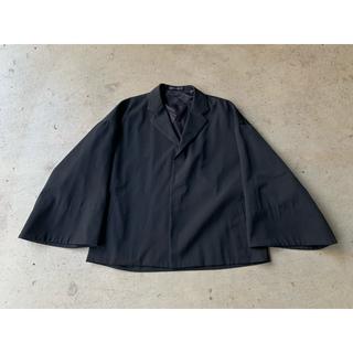 ヨウジヤマモト(Yohji Yamamoto)のビンテージ 80's Y's アーカイブ 着物ジャケット(テーラードジャケット)