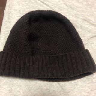 ビューティアンドユースユナイテッドアローズ(BEAUTY&YOUTH UNITED ARROWS)のビューティアンドユースニット帽(キャップ)