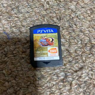 プレイステーションヴィータ(PlayStation Vita)のワンピース アンリミテッドワールドR(携帯用ゲームソフト)