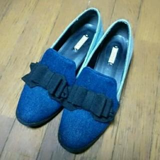 ランダ(RANDA)のhmc_193様 お取置き(*´︶`*)(ローファー/革靴)