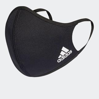 adidas - アディダス フェイスカバー ブラック XS/Sサイズ 新品未使用