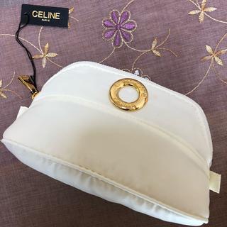 celine - Celine ポーチ