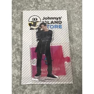 Johnny's - 目黒蓮 アクリルスタンド 1弾