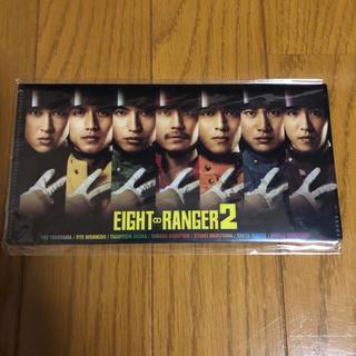 カンジャニエイト(関ジャニ∞)の関ジャニ∞   エイトレンジャー2 チケットホルダー(アイドルグッズ)