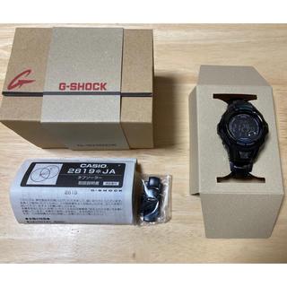 ジーショック(G-SHOCK)のG-SHOCK GW-700BTJ-1JF(腕時計(デジタル))