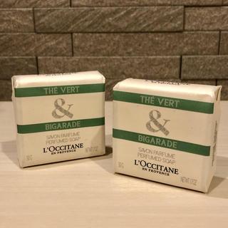 ロクシタン(L'OCCITANE)のL'OCCITANE ソープ(ボディソープ/石鹸)