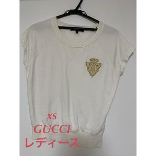 Gucci - GUCCI 白Tシャツ