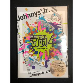 Jr./ 素顔4 ジャニーズJr.盤