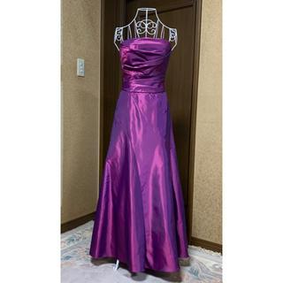 AIMER - AIMER パープルのドレス