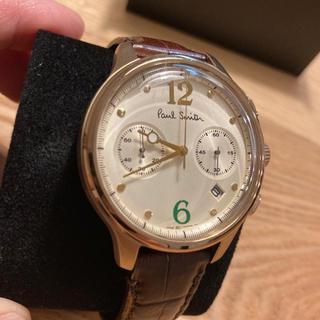 ポールスミス(Paul Smith)のPaulSmith 腕時計(腕時計(アナログ))