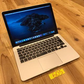 マック(Mac (Apple))のCTO! MacBook pro retina 13インチ early2015(ノートPC)