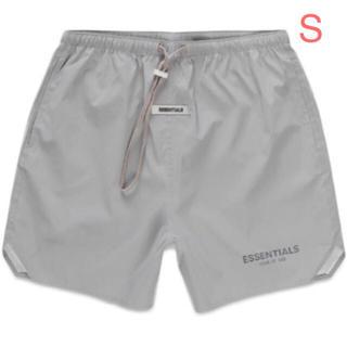 FEAR OF GOD - FOG Fear Of God Essentials nylon Shorts