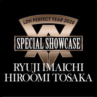 サンダイメジェイソウルブラザーズ(三代目 J Soul Brothers)のSPECIAL SHOWCASE RYUJI IMAICHI(ミュージック)