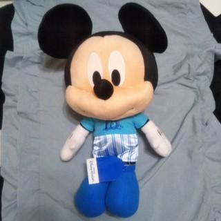 ミッキーマウス - ミッキー 15周年 アブーズバザール Disneysea