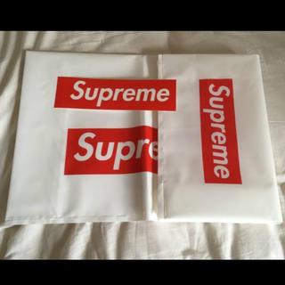 シュプリーム(Supreme)のSupremeシュプリームbox Sticker ボックスステッカー ショッパー(その他)