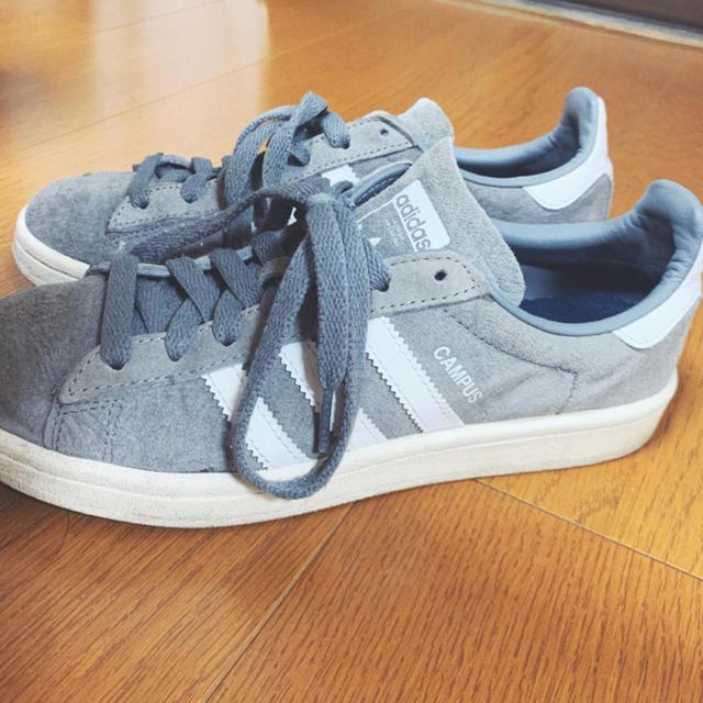 adidas(アディダス)のadidas スニーカー レディース レディースの靴/シューズ(スニーカー)の商品写真