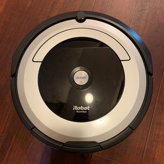 アイロボット(iRobot)のルンバ 690 アイロボット(掃除機)