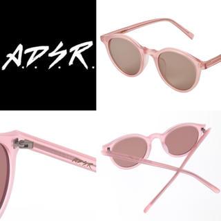 レイバン(Ray-Ban)のADSR A.D.S.R. エーディーエスアール ピンク HOLIDAY 19(サングラス/メガネ)
