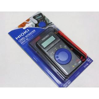HIOKI (日置電機) カードハイテスター(その他)
