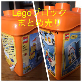Lego - LEGO 8種類セット《廃盤品あり》