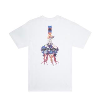 Supreme - fucking awesome Tシャツ World Kid Tee