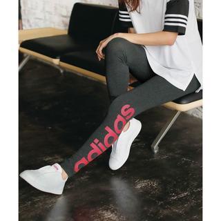 adidas - 【adidas】レギンス Mサイズ CE4106【アンティカ】