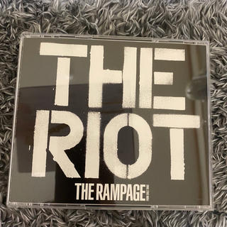 THE RAMPAGE(ミュージック)