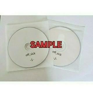 シャイニー(SHINee)のテミン   DVD off_sick 2枚組(アイドルグッズ)