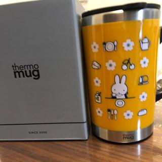 サーモマグ(thermo mug)のみっふぃ桜きっちん限定サーモマグ(タンブラー)