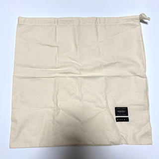 ポーター(PORTER)のMARNI × PORTER 商品保存袋(ショップ袋)